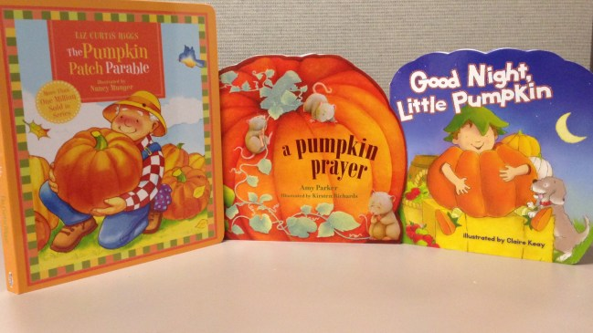 Tommy Nelson Fall Harvest Kids Book Sale & Giveaway