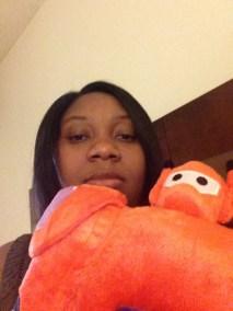 Me and Baymax