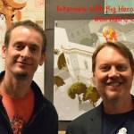 How A Marvel Comic Became A Disney Blockbuster #BigHero6Event