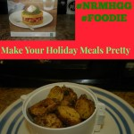 Make Your Holiday Meals Pretty with Creo Stax