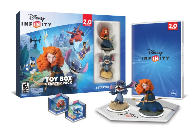 Give The Gift of Big Hero 6 & Disney Infinity #BigHero6Event #GiftIdeas