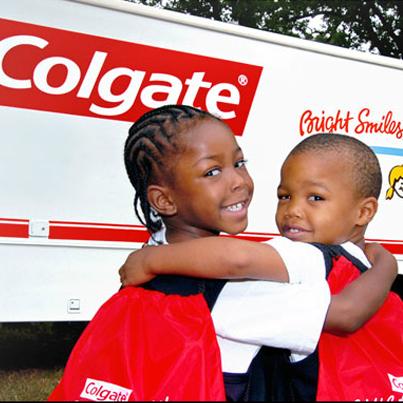 Colgate Image