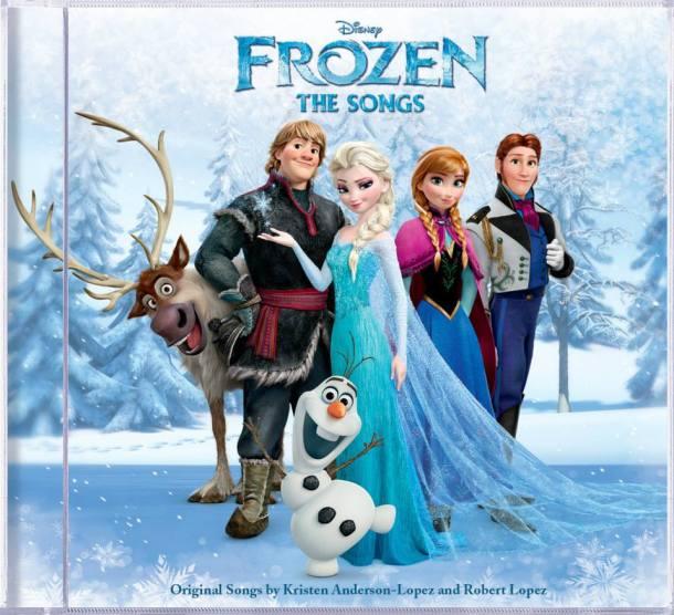 frozensongs
