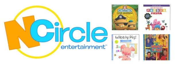 ncircle winter
