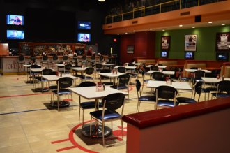 Hershey Lodge Bear Den