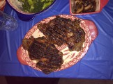 USDA Choice Steak