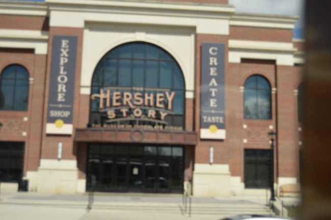 Sensory Friendly Evening at The Hershey Story Museum