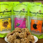 Bake Up Goodies With Among Friends Bake Mixes