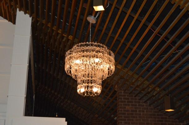 Cinnamon Tree Restaurant at Hunt Valley Inn