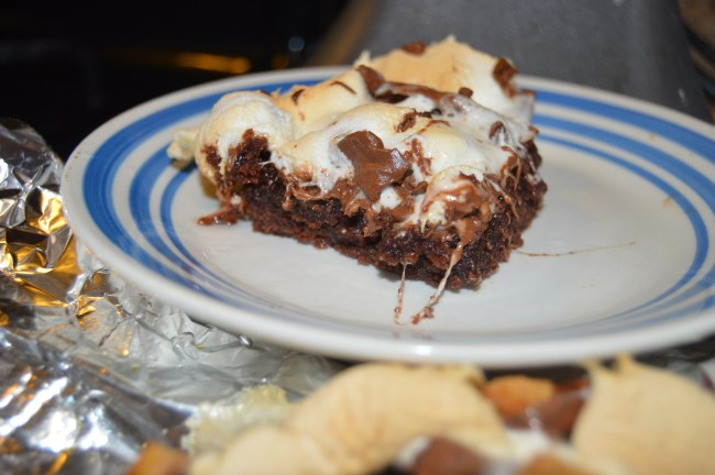 smores brownie (12)