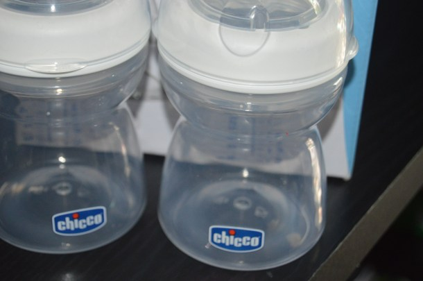 Chicco Bottles (1)