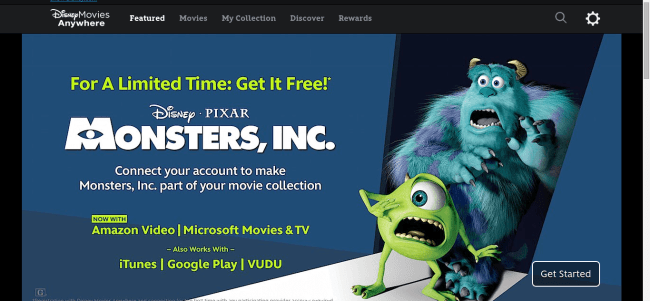 Disney Movies Anywhere Now Available on Roku, Xbox and Android TV