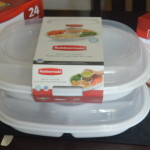 Get Ready for Tailgating With Rubbermaid Products
