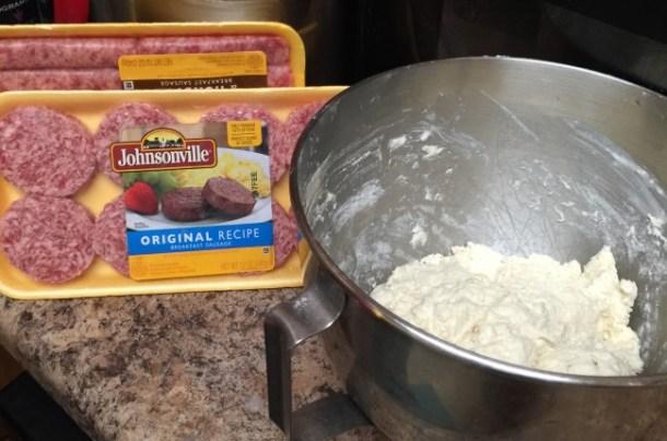 Johnsonville Sausage (3)