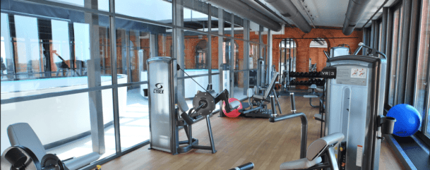 The Best Hotel Gyms for Fitness-Minded Travelers