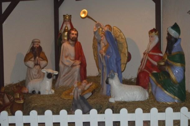 Hersheypark Christmas Candylane (17)