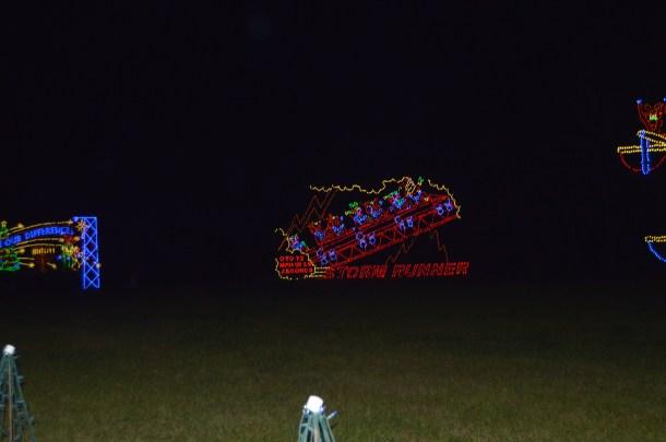 Hersheypark Christmas Candylane (27)