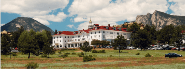 The Shining to Become the World's First Horror/Museum/Hotel