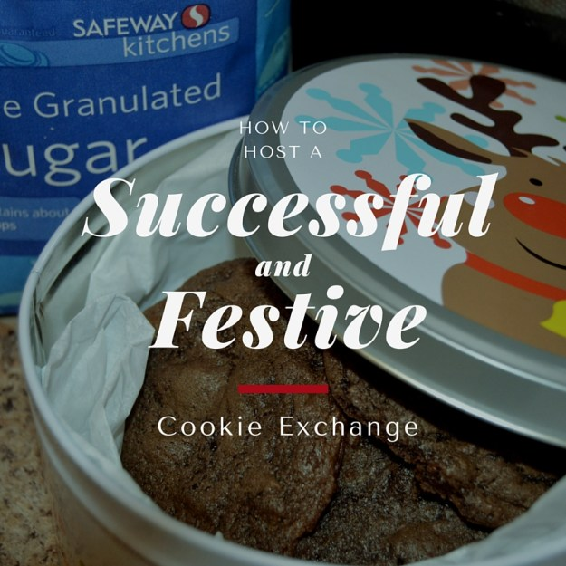 How to Host a Successful Cookie Exchange