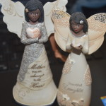 Ebony Ornaments and Figurines from Pavilion Gift