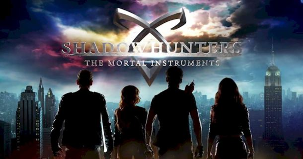 Shadowhunters Premieres on Freeform this January