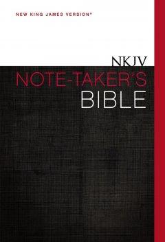 NKJV Notetakers Bible Review