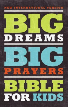 Big-Dreams-Big-Prayers-NIV-Bible