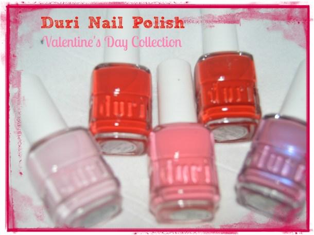 Duri Valentine's Day Collection