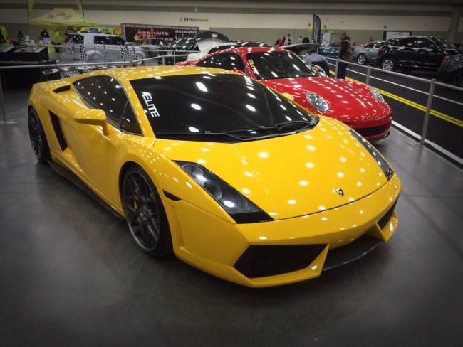 Motor Trend International Auto Show (3)