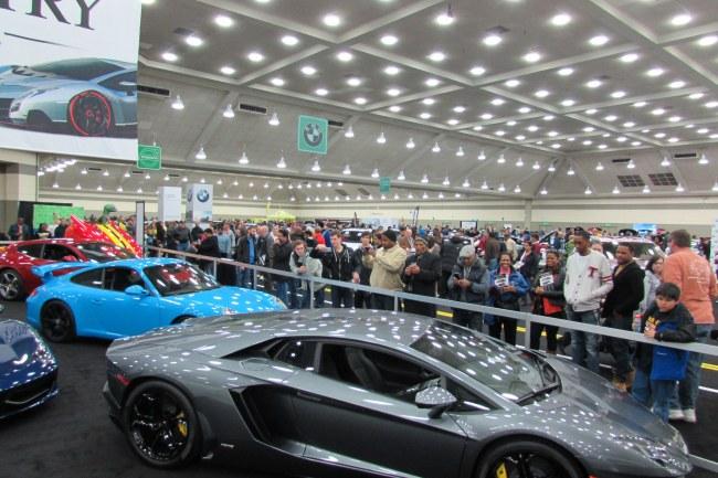 Motor Trend International Auto Show (6)