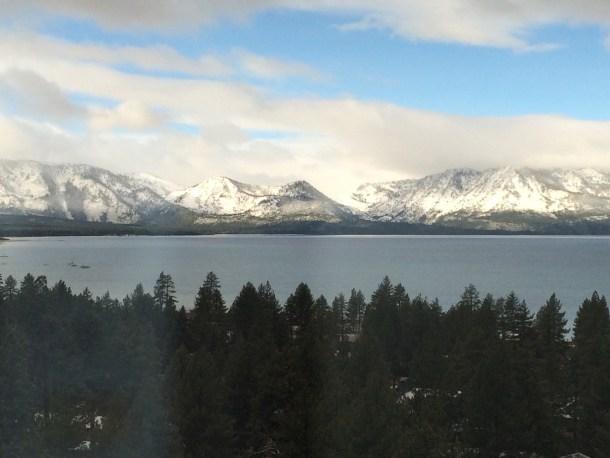 Haveys Lake Tahoe