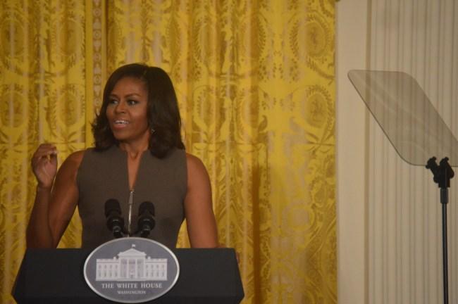 FLOTUS Michelle Obama (7)