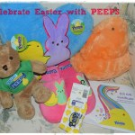 Add PEEPS to Your Easter Celebrations #PEEPSEaster #ad