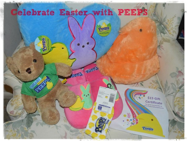 peeps products