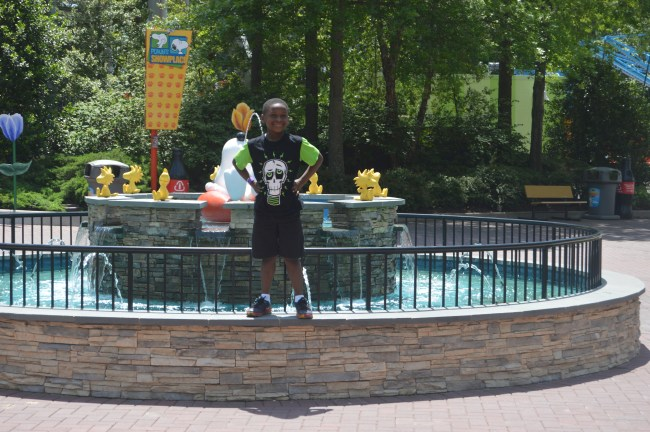 Kings Dominion Spring Bloom (21)