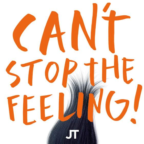 Justin Timberlake's New Song for TROLLS Movie