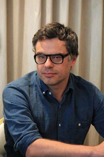 Jemaine Clement - Photo Credit: Coralie S of Lovebugs and Postcards