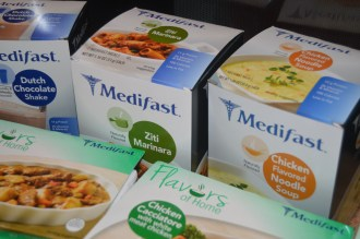 Medifast Kit (3)