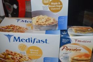 Medifast Kit (8)