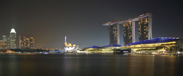 Holidays and Festivals Celebrated in Singapore