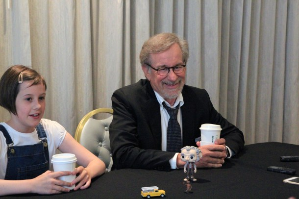 Steven and Ruby The BFG Event (4)