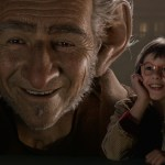The BFG Movie Review #TheBFGEvent