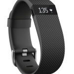 Jump Start Your Fitness Journey with Fitbit Charge HR
