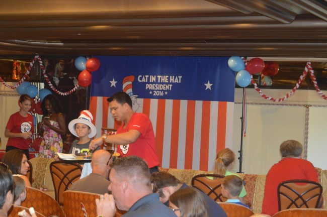Cat in the Hat Breakfast Carnival Pride (6)
