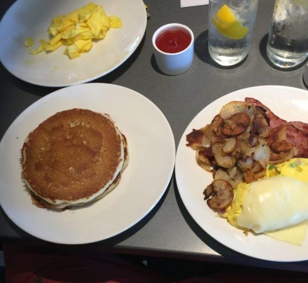 Hershey Grill Food (1)