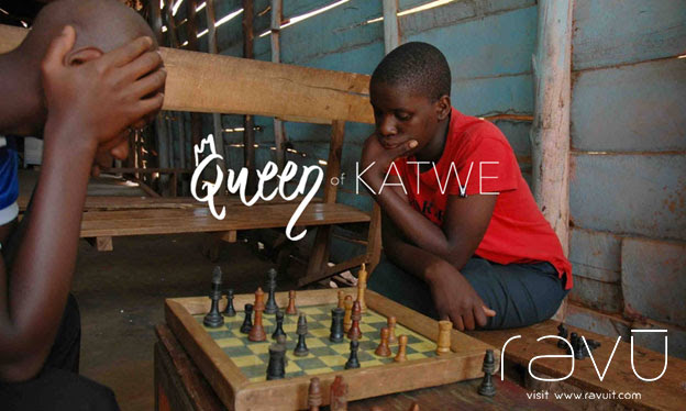 The Queen of Katwe Book Review #QueenofKatwe