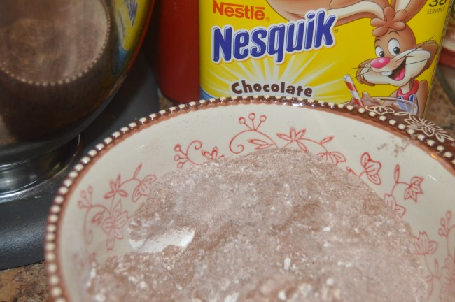 Nesquik Brownies (6)