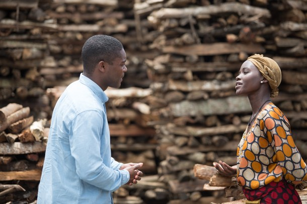 Oscar (TM) winner Lupita Nyong'o is Harriet and David Oyelowo is Robert Katende in Disney's QUEEN OF KATWE, based on a true story of a young girl from the streets of rural Uganda whose world rapidly changes when she is introduced to the game of chess. Newcomer Madina Nalwanga also stars in the film, directed by Mira Nair.