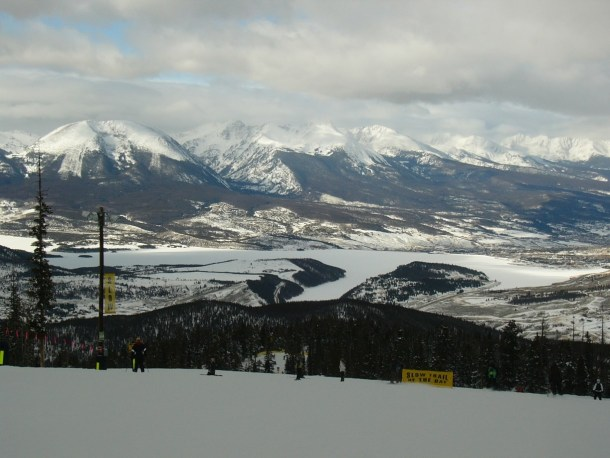 Keystone Slopes