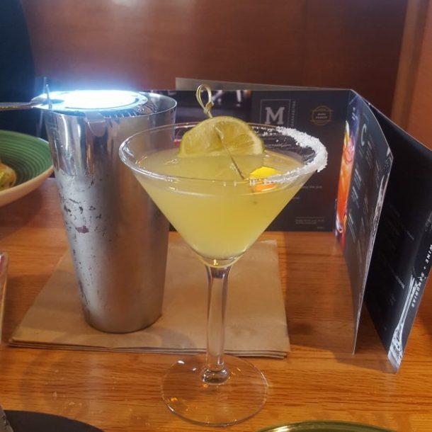 perfect-martini